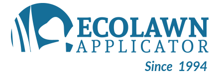 Ecolawn Applicator Retina Logo