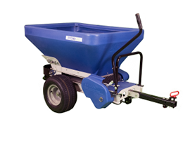 ECO 50 Compost spreader