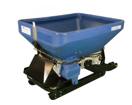 ECO 600T Compost spreader