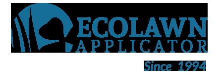 Ecolawn Applicator Logo